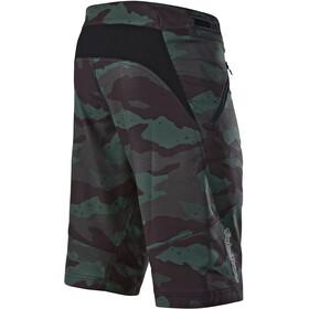 Troy Lee Designs Skyline Shell Shorts Herren camo/stealth